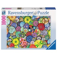 Ravensburger Ravensburger Beautiful Buttons Puzzle 1000pcs