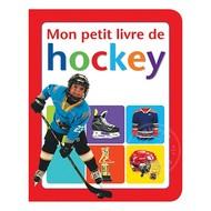 Scholastic Mon petit livre de hockey