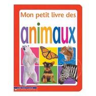 Scholastic Mon petit livre des animaux