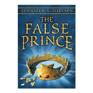 Scholastic The Ascendance Trilogy #1: The False Prince