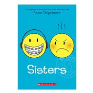 Scholastic Sisters