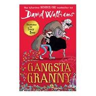Harper Collins Gangsta Granny