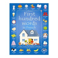 Usborne Books First Hundred Words in French