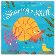 Macmillan Publisher Sharing a Shell