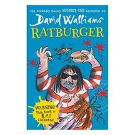 Harper Collins Ratburger