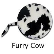 Senseez Pillow Touchables Furry Cow