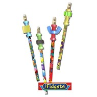 Fidgets Pencil Topper