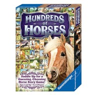 Ravensburger Ravensburger Hundreds of Horses Game