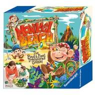 Ravensburger Ravensburger Monkey Beach Game