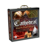 Cathedral Magnetic Travel Edition
