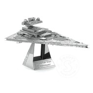 Fascinations Metal Earth Star Wars Imperial Star Destroyer Model Kit
