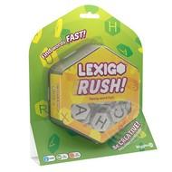Lexigo Rush