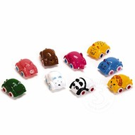 Viking Toys Viking Toys Cute Cars Baby