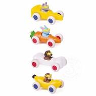 Viking Toys Viking Toys Cute Racer Assortment