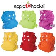 AppleCheeks AppleCheeks Envelope Cover Size 3: Solids
