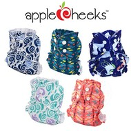 AppleCheeks AppleCheeks Envelope Cover Size 1 Prints
