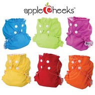 AppleCheeks AppleCheeks Envelope Cover Size 1 Solids