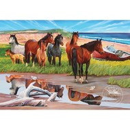 Cobble Hill Puzzles Cobble Hill Sable Island Puzzle 2000pcs