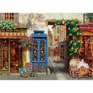 Cobble Hill Puzzles Cobble Hill Rue Lafayette Puzzle 1000pcs