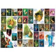 Cobble Hill Puzzles Cobble Hill Nancy Drew Mysteries Puzzle 500pcs