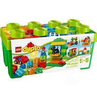 LEGO® LEGO® DUPLO® All in One Box of Fun