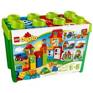 LEGO® LEGO® DUPLO® Deluxe Box of Fun RETIRED