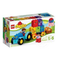 LEGO® LEGO® DUPLO® My First Tractor RETIRED