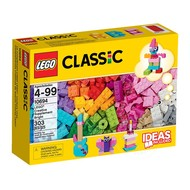 LEGO® LEGO® Classic Creative Supplement Bright RETIRED