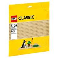 "LEGO® LEGO® Sand Baseplate (10""x10"") RETIRED"