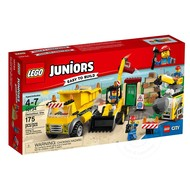 LEGO® LEGO® Juniors Demolition Site
