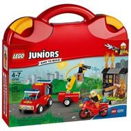 LEGO® LEGO® Juniors Fire Patrol Suitcase
