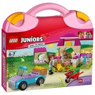 LEGO® LEGO® Juniors Mia's Farm Suitcase