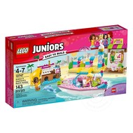 LEGO® LEGO® Juniors Andrea & Stephanie's Beach Holiday