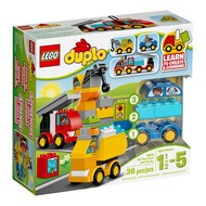 LEGO® LEGO® DUPLO® My First Cars and Trucks