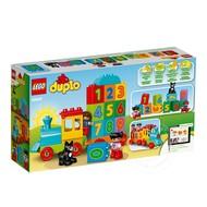 LEGO® LEGO® DUPLO® Number Train