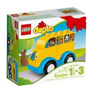 LEGO® LEGO® DUPLO® My First Bus