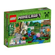 LEGO® LEGO® Minecraft the Iron Golem