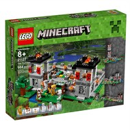 LEGO® LEGO® Minecraft The Fortress RETIRED