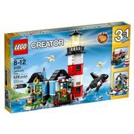 LEGO® LEGO® Creator Lighthouse Point RETIRED