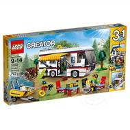 LEGO® LEGO® Creator Vacation Getaways RETIRED