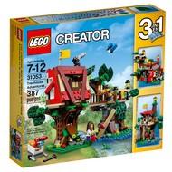 LEGO® LEGO® Creator Treehouse Adventures RETIRED