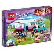 LEGO® LEGO® Friends Horse Vet Trailer RETIRED