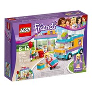 LEGO® LEGO® Friends Heartlake Gift Delivery RETIRED