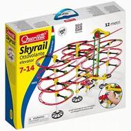 Quercetti Quercetti Skyrail Rollercoaster _