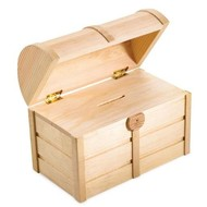 Red ToolBox Red ToolBox Level 1: Treasure Chest _