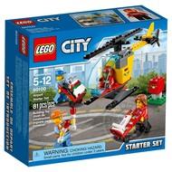 LEGO® LEGO® City Airport Starter Set RETIRED