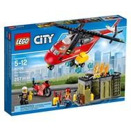 LEGO® LEGO® City Fire Response Unit
