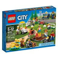 LEGO® LEGO® City Fun in the Park - City People Pack RETIRED