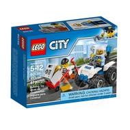LEGO® LEGO® City ATV Arrest RETIRED