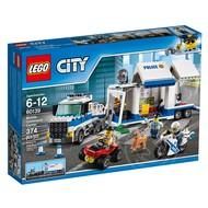 LEGO® LEGO® City Mobile Command Center